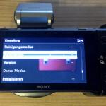 Sony Alpha NEX-5RLB