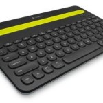 Logitech Multi-Device Keyboard K480
