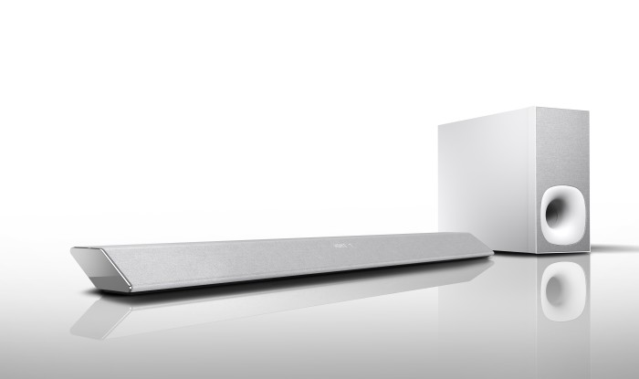 Soundbar HT-CT381 © Sony