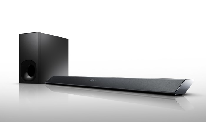 Soundbar HT-CT780 © Sony