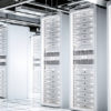 network servers racks